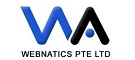 Webnatics Pte Ltd Logo