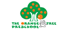 The Orange Tree PreSchool Logo