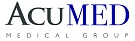 ACUMED HOLDINGS PTE LTD Logo