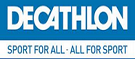 Decathlon Singapore Logo