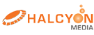 Halcyon Media Pte Ltd Logo