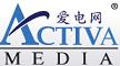 Activa Media Pte Ltd Logo