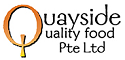 The Quayside Group Pte Ltd Logo