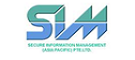 Secure Information Management (Asia Pacific) Pte Ltd Logo
