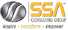 SSA Consulting Group Pte Ltd Logo
