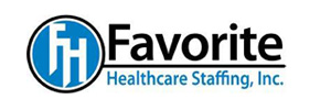 Favorite Healthcare Staffing, IncLogo