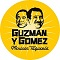 Mexican Food Corp Pte Ltd (Guzman y Gomez Singapore) Logo