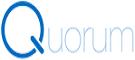 Quorum Pte Ltd Logo