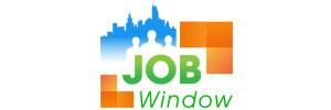 The Job WindowLogo