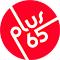 Plus65 Interactive Logo