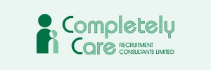 Completely Care Recruitment Consultants Ltd logo