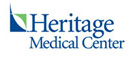 Heritage Medical Center