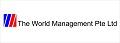 The World Management Pte Ltd Logo
