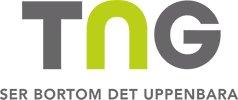 """TNG """"Rekryterare till TNG i Örebro"""""""