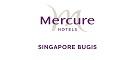 Mercure Singapore Bugis Logo