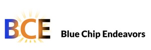 Blue Chip EndeavorsLogo