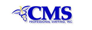 CMS Professional Staffing Inc