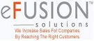 eFusion Solutions Pte Ltd Logo