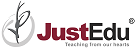 JustEdu Group Pte Ltd Logo