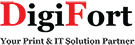 DigiFort Singapore Pte Ltd Logo