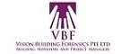 Vision Building Forensics Pte Ltd Logo