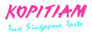 Kopitiam Investment Pte Ltd Logo