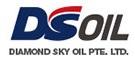 Diamond Sky Oil Pte. Ltd. Logo
