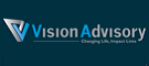 Vision Advisory representing Manulife Financial Advisers Logo