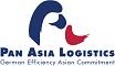 Pan Asia Logistics Logo