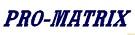 Pro-Matrix Pte Ltd Logo