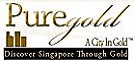 PureGold.sg Logo