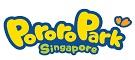 Pororo Park Singapore Logo