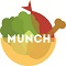 Munch Saladsmith Pte Ltd Logo