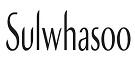 Sulwhasoo Singapore Logo