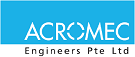 ACROMEC Engineers Pte Ltd Logo