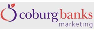 Coburg Banks Marketing logo