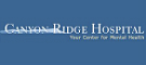 Canyon Ridge Hospital