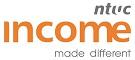 NTUC Income Logo
