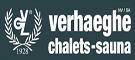 Verhaeghe Chalets-Sauna