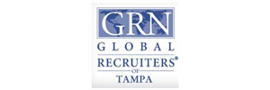 Global Recruiters of TampaLogo