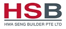 Hwa Seng Builder Pte Ltd Logo