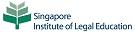 Singapore Institute of Legal Education Logo