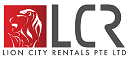 Lion City Rentals Pte Ltd Logo