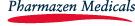 Pharmazen Medicals Pte Ltd Logo