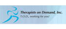 therapists on demand