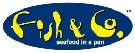 Fish & Co. Restaurants Pte Ltd Logo