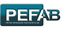 """PEFAB """"Redovisningsekonom till PEFAB"""""""