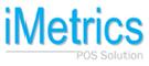 iMetrics Pte Ltd Logo