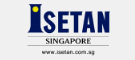 ISETAN (SINGAPORE) LIMITED Logo