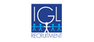 IGL Recruitment logo